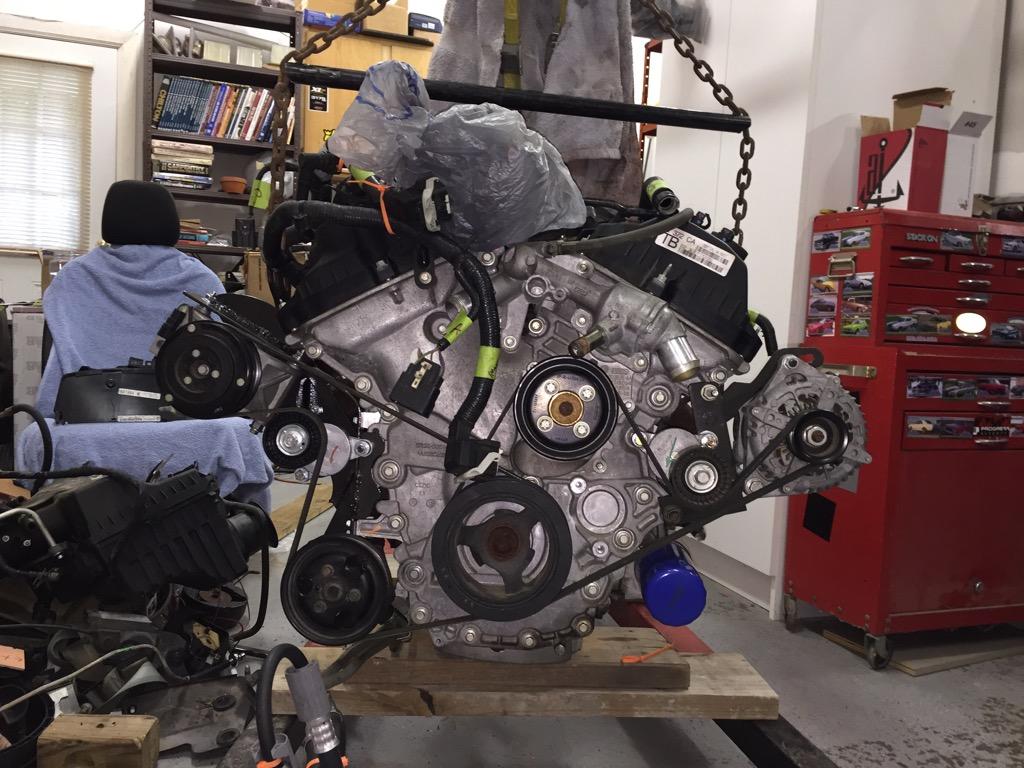 Img on Ford 3 7 V6 Engine Problems